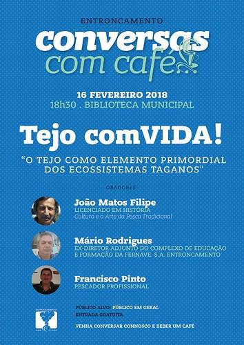 Conversas com Café Novembro
