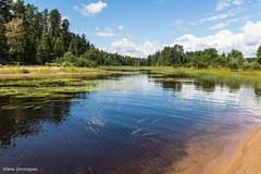 Canada Lac Taureau Août 2015