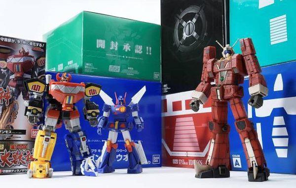 ホビージャパンMOOK 「超級迷你盒玩大全」書籍推薦!スーパーミニプラ大全