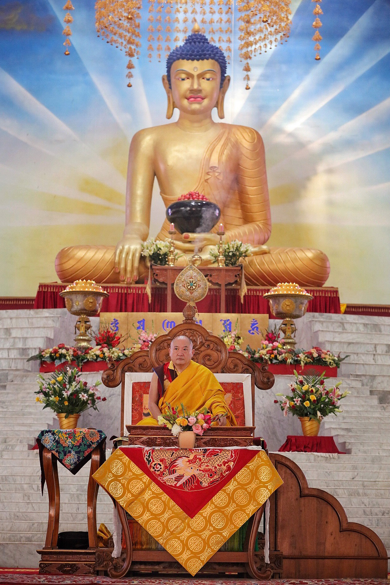20180222AM_Aspiration of Mahamudra 3-1