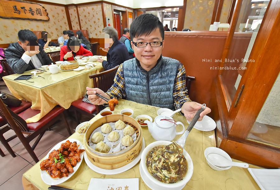 沁園春 台中浙江料理16