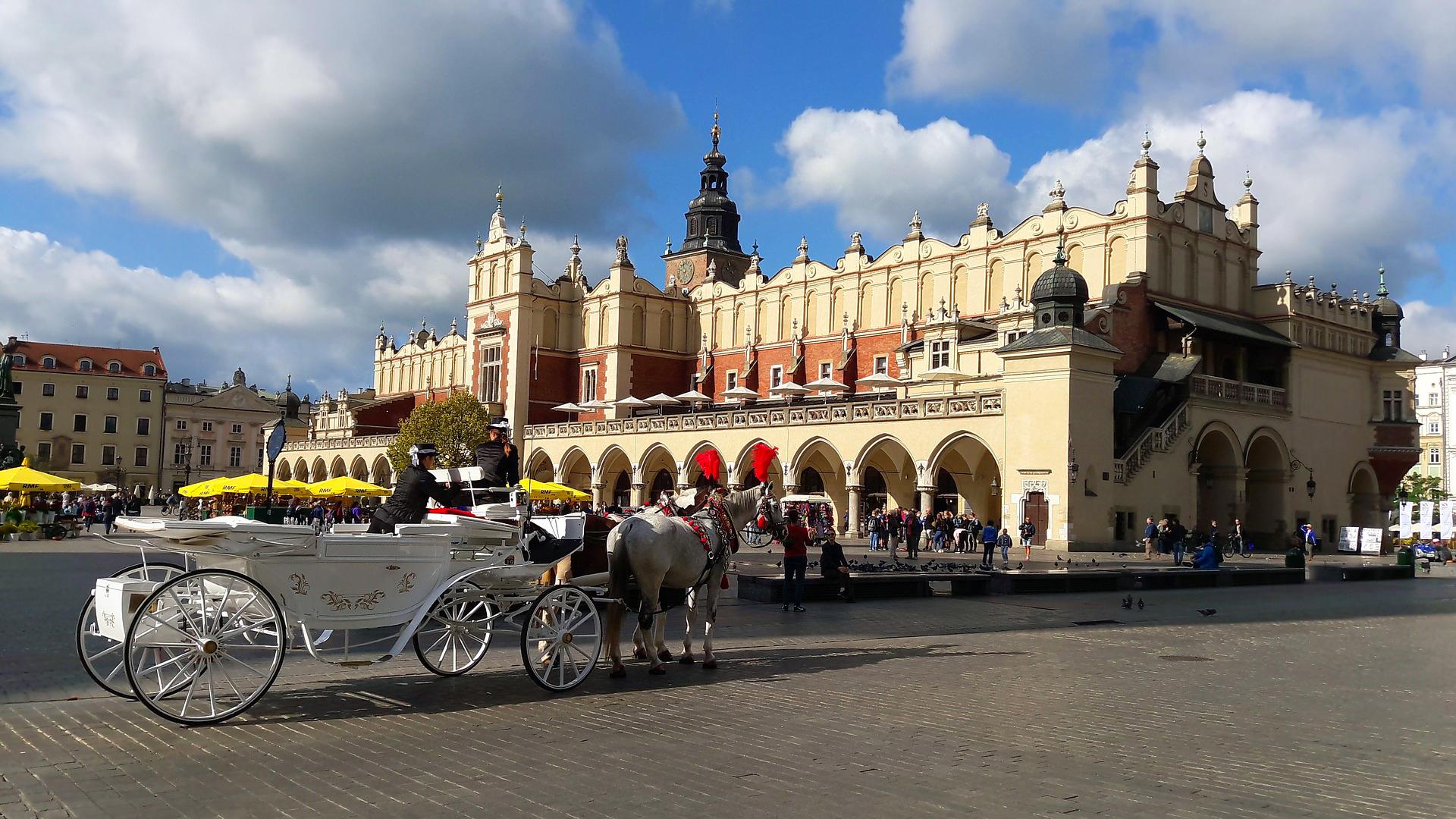 Qué ver en Cracovia, Krakow, Polonia, Poland qué ver en cracovia - 38652463510 10588f69d1 o - Qué ver en Cracovia, Polonia