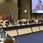 Informal Meeting of Trade Ministers: Roundtable