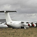 G-CDYK British Aerospace 146 Avro RJ85