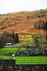 Visit To Cumbria - January 2018