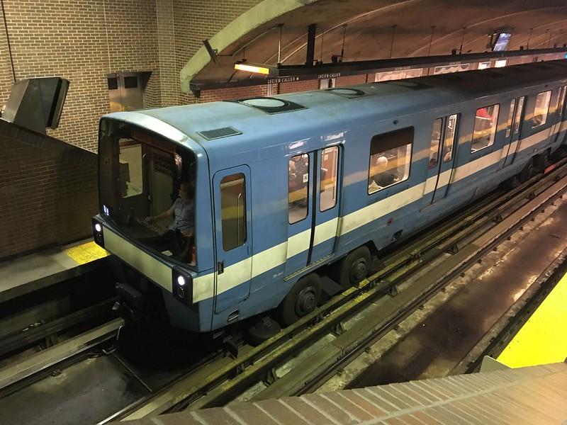 20161004 55 Montreal Metro