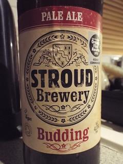 Stroud, Budding, England