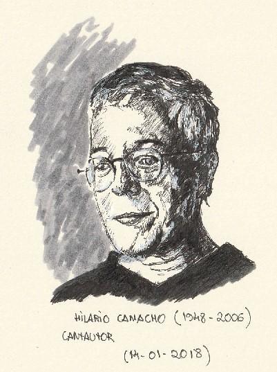 Hilario Camacho (1948-2006)