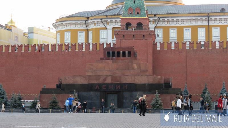 Moscu Rusia 11