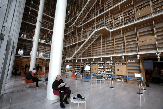 Greek National Library