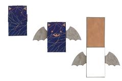 Bat-books-C