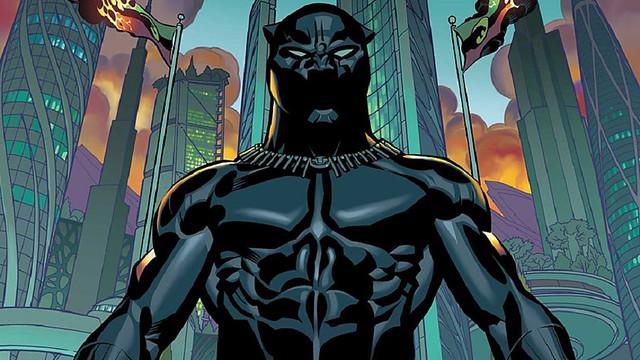 9個《黑豹》你需要知道的世界觀&背景設定