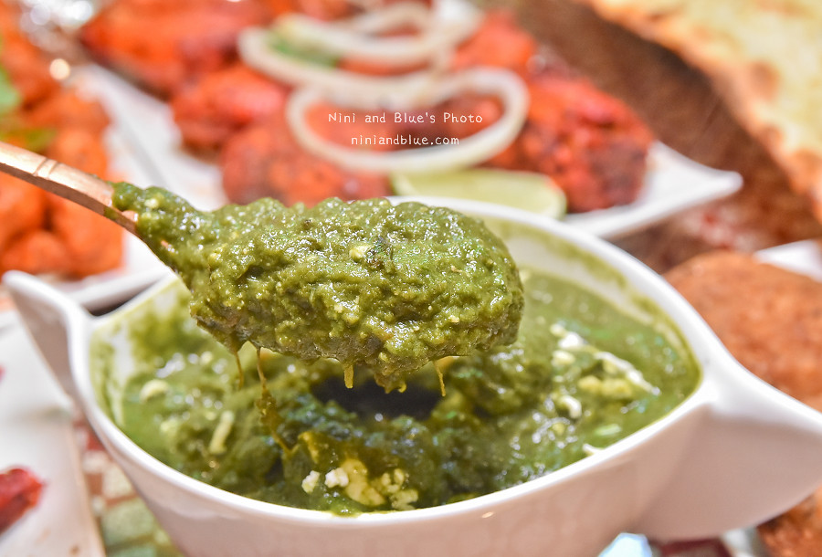 斯理印度 sree india 台中美食26