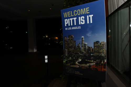 2018 - Pitt Is It in LA Gallery