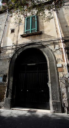 Casa del Commissario Ricciardi