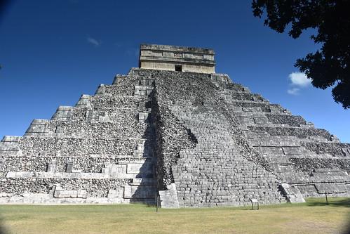 Chichen Itza, México