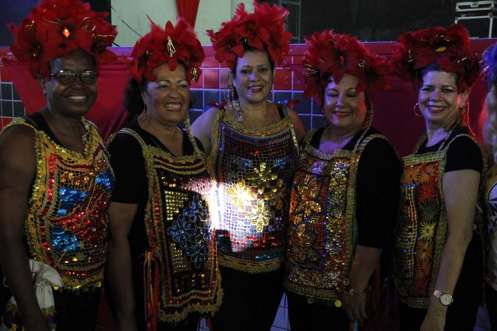 Baile da Saudade 2018