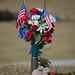 Patriotic grave