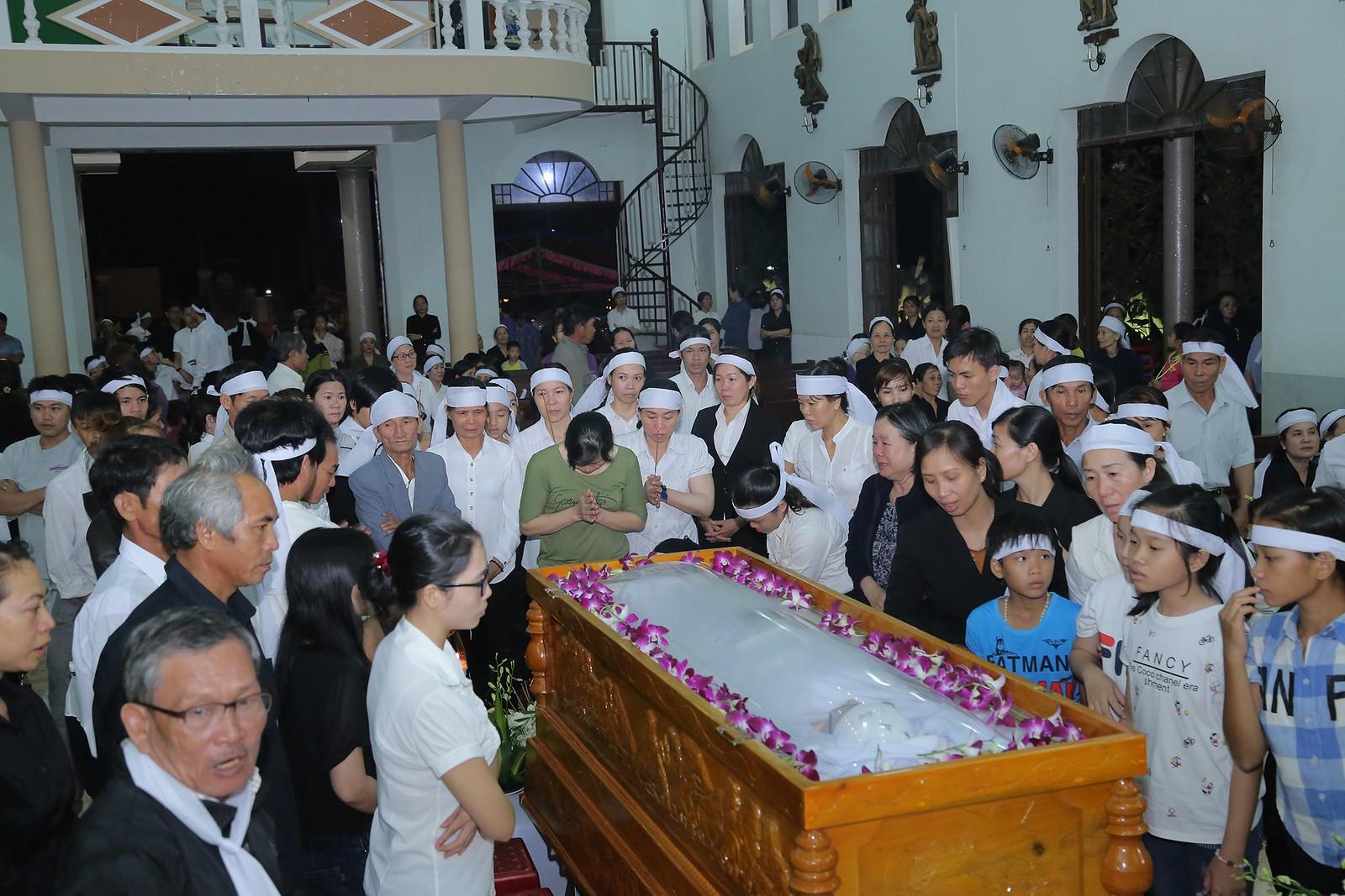 Cầu nguyện cho linh hồn Cha Giuse Đặng Đình An, Cha qua đời vì tai nạn giao thông - Ảnh minh hoạ 34