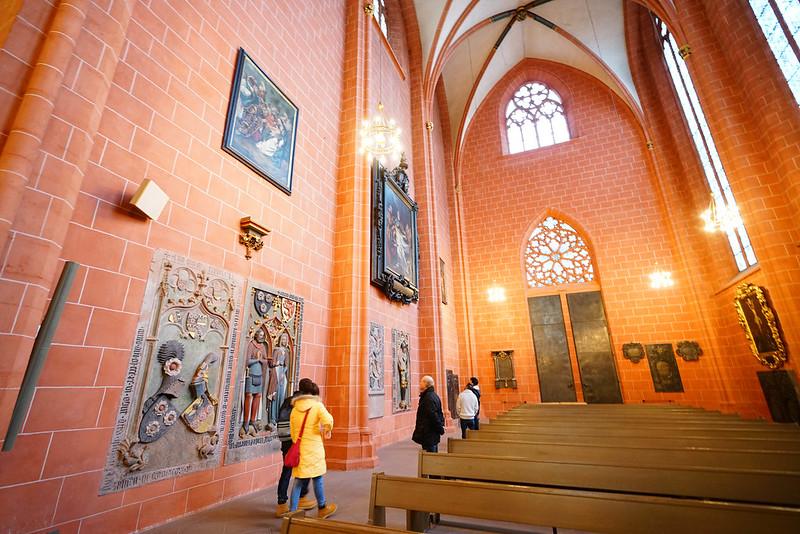 法蘭克福大教堂 (5)