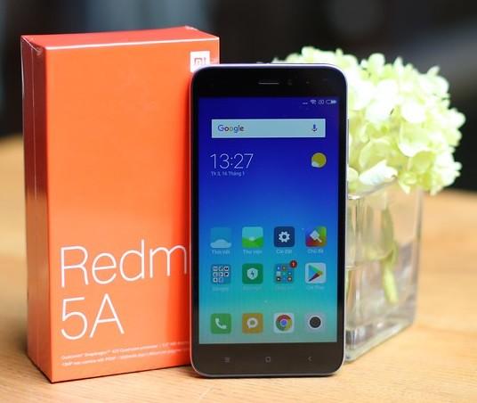 Tổng quan thiết kế Xiaomi Redmi 5A 39708991932_0874cf3eda_z