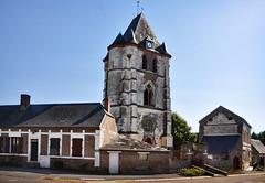 Église Saint-Rémi de Nouvion-et-Catillon