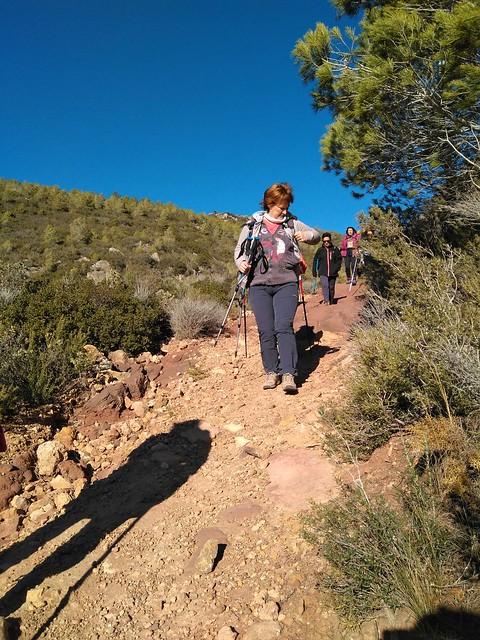 2017-11-26 Ruta Mare de Déu de La Roca