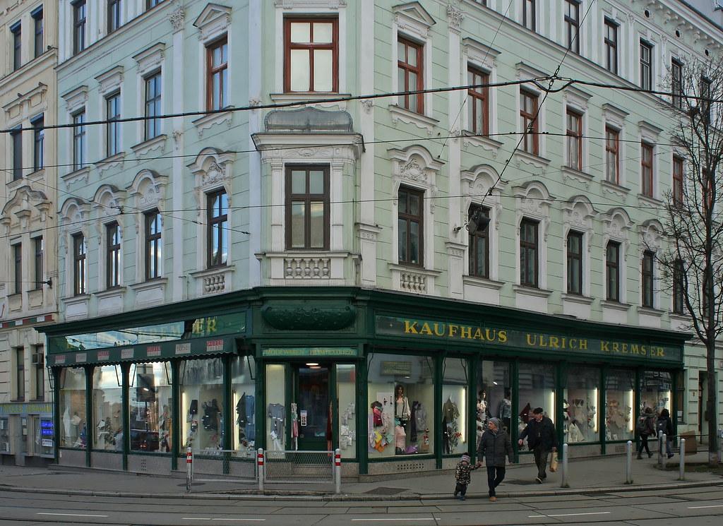 Erzherzog Rainer Hotel Wien