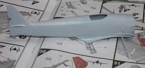 Hawker Sea Fury FB.11, Airfix 1/48 39830876394_e8af9a0ebe