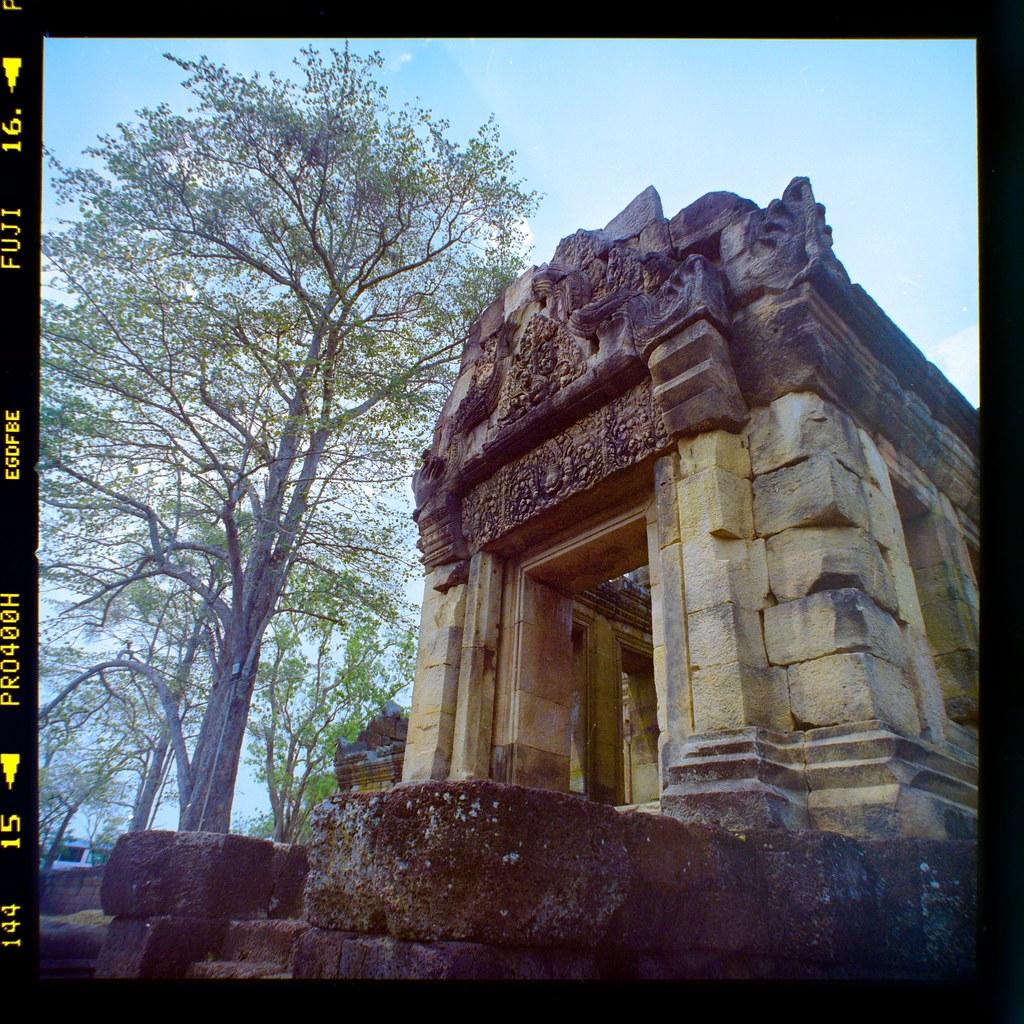 Amphoe Prakhon Chai