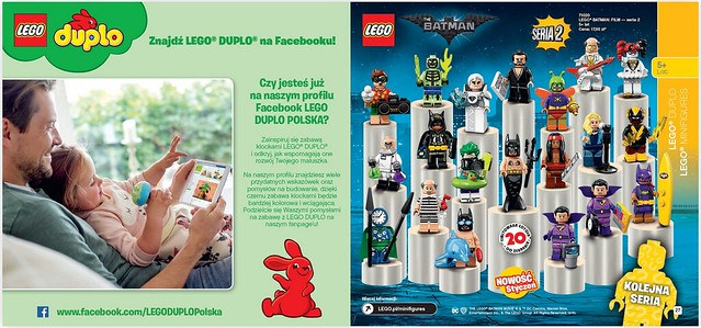 Katalog LEGO 2018 OPINIA 3