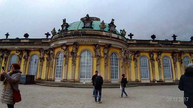 Berlim Potsdam