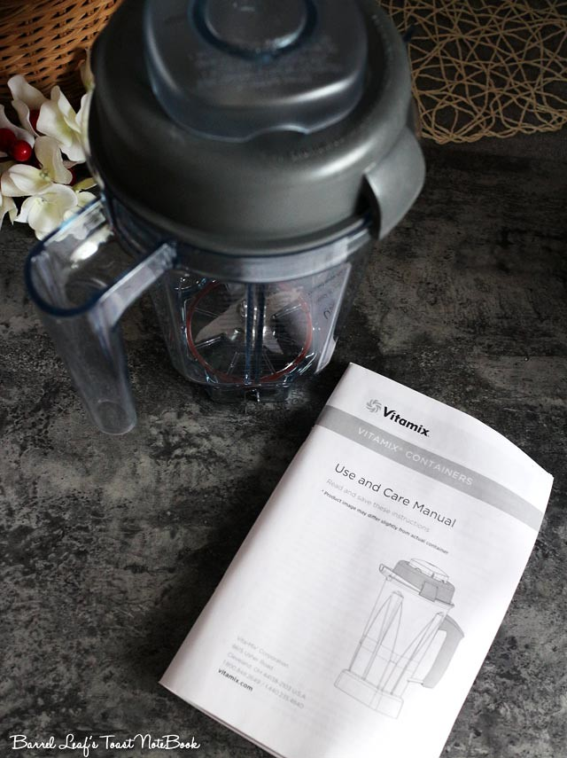 Vitamix 食物調理機小溼杯 vitamix32-oz-container (3)