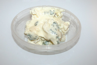 11 - Zutat Gorgonzola / Ingredient gorgonzola