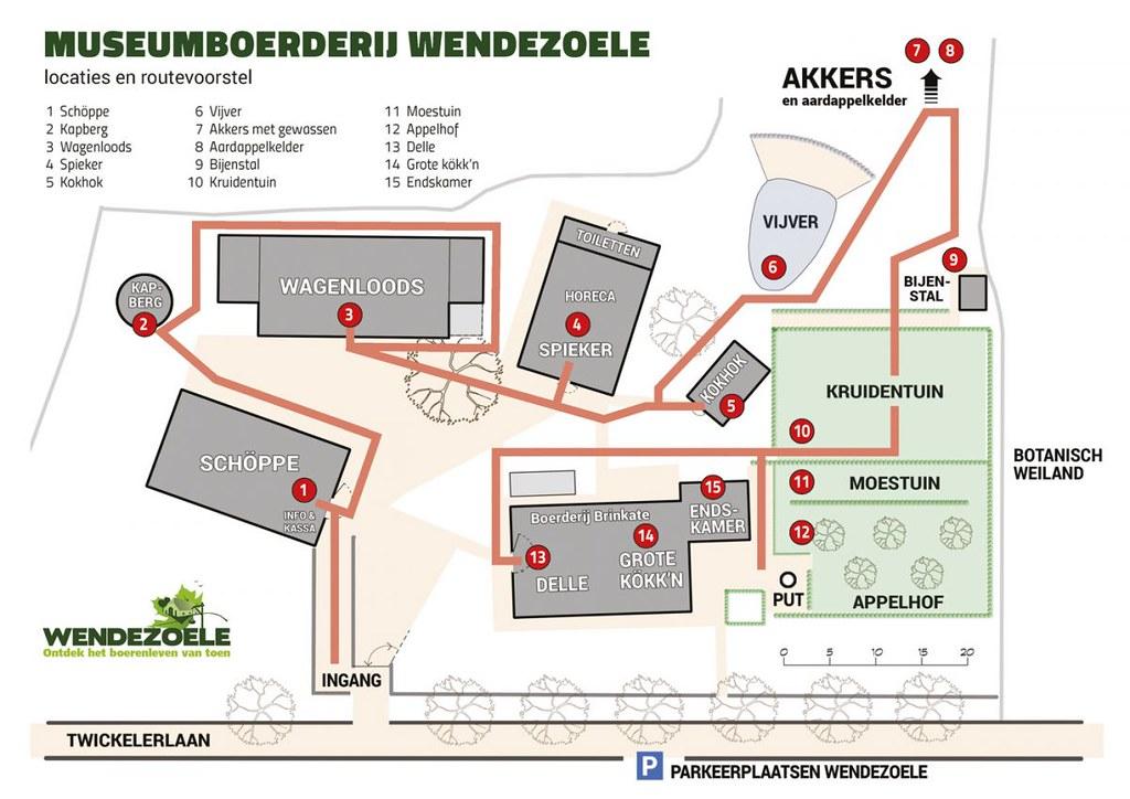 Delden Wendezoele
