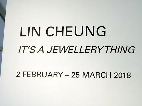 Lin Cheung - 1