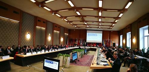 22-23.02.2018 Reuniunea de iarnă a AP OSCE
