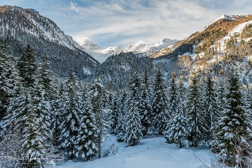 a austria flachau oostenrijk wintersport cold landscape landschap sneeuw snow white salzburg at