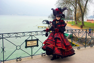 Annecy Venetian Carnival 31 © French Moments | by French Moments