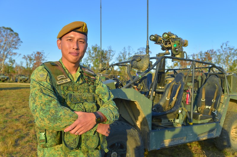 LSV-Mk2-SAF-shoots-Spike-Wallaby-2017-exercise-wf-4