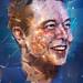 Elon Musk: The rocket man by tsevis