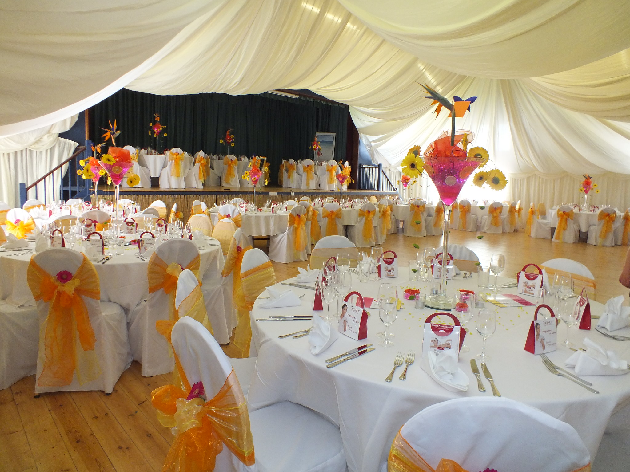 Boundary Oak School Wedding and Venue Hire