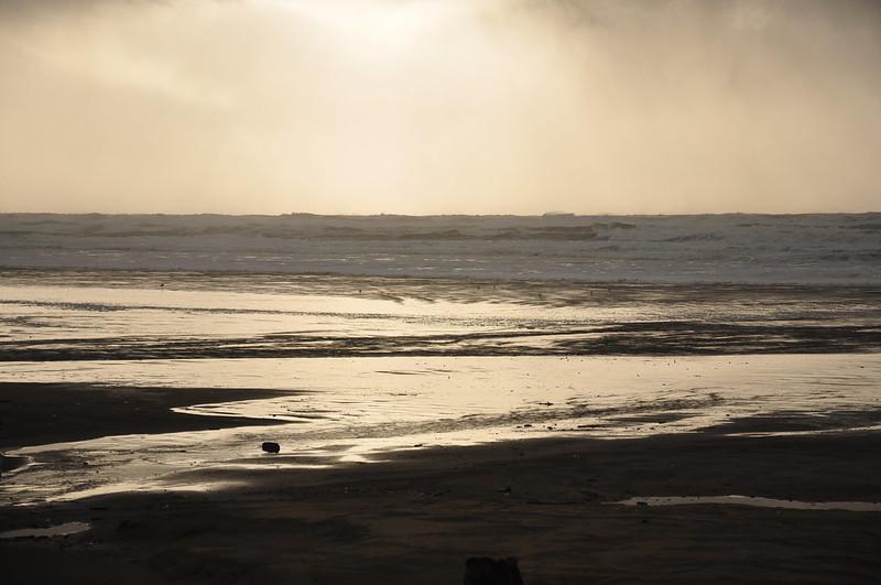 Nye Beach