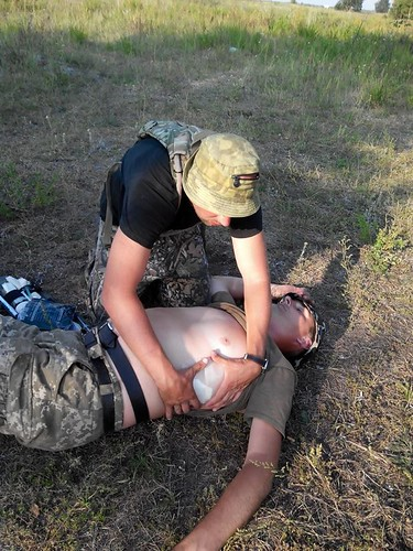 Поради експертки: що робити, коли в грудях— дірка