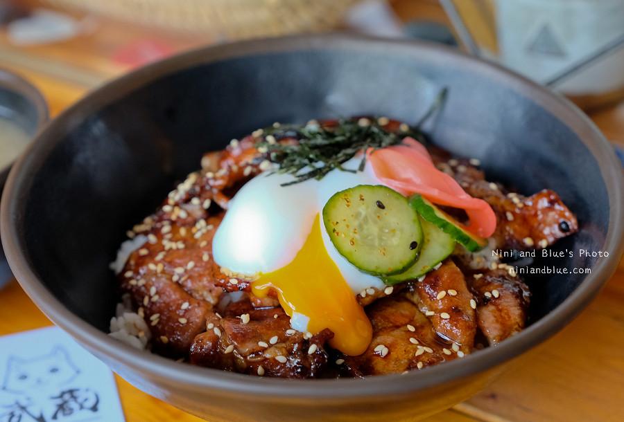 武藏日式燒肉丼.台中丼飯10