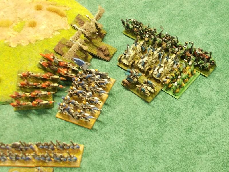 [Khemri vs Orcs & Gobs] 1500 pts - Le réveil de la pyramide 24898953567_479f28aa25_c