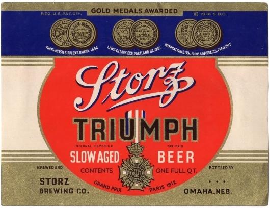 Storz-Triumph