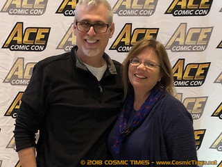 ACE Comic Con: Arizona 2018
