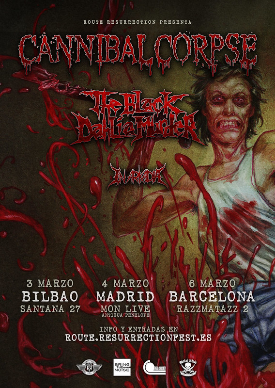 3Route-Resurrection-2018-Cannibal-Corpse-The-Black-Dahlia-Murder-Poster-1100x1550