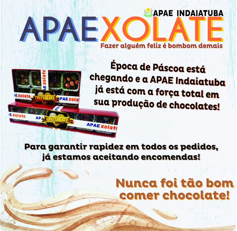 APAExolate
